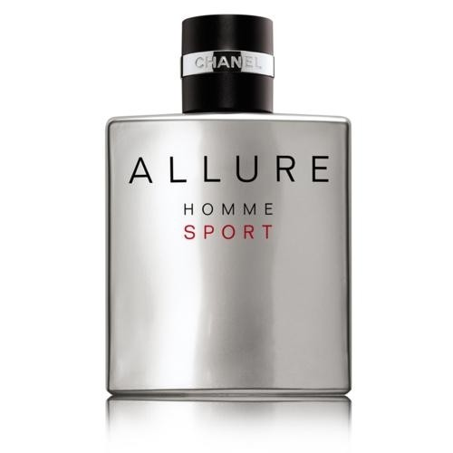 Купить Chanel Allure Homme Sport в Казани